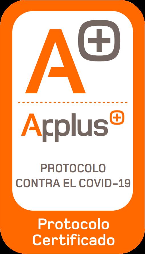 Protocolo contra el covid-19